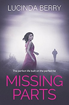 Missing Parts - Lucinda Berry