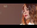 Ailee - Please Don't Forget Me @ Immortal Song 161217