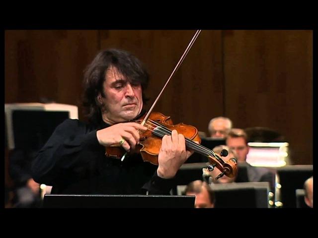 Schnittke Viola Concerto Bashmet, Gergiev, VPO -- Movement 1