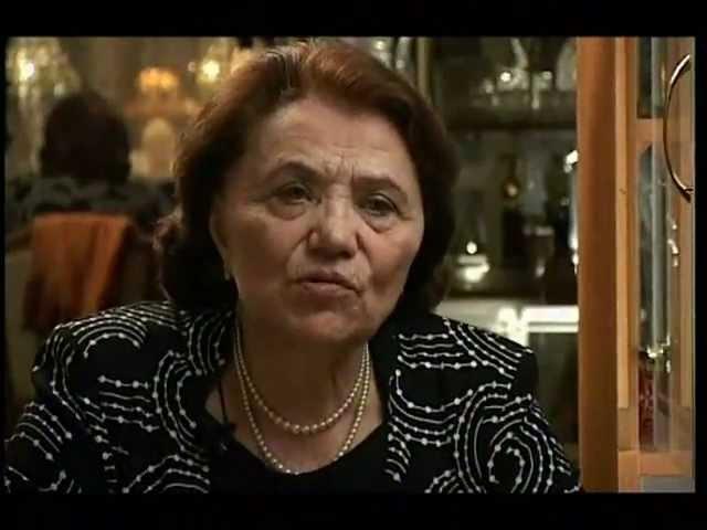 Разлученные небом (о космонавте Павле Поповиче и летчице Марине Попович), 2010 г.
