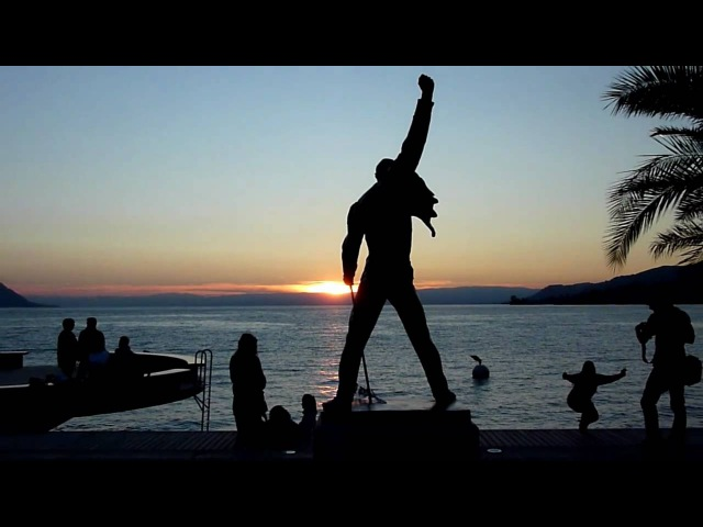 Freddie Mercury Montreux 2010 Mother Love A Winterter s Tale
