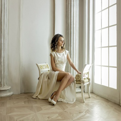 Daria Golosova