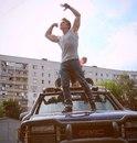 Личный фотоальбом Denys Peskov