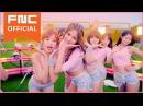 AOA - 심쿵해 (Heart AttacK) Special Video Sparkling Ver.