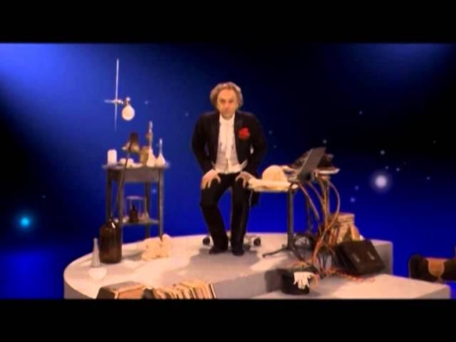 Величайшее шоу на земле: Фридрих Ницше