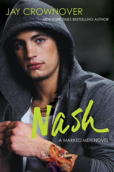 Nash (Marked Men #4)