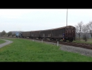749.263-0 (Hanzalik) druha cast Mattoni expresu do stanice Kostelec nH