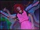 Видео песни Папа, мама, чемодан - музыкальная группа 90-х годов Президент Амазонка