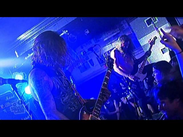 Baroness - Swollen and Halo (Live in Sydney)   Moshcam