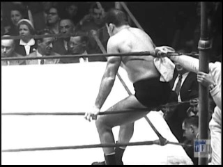 [#My1] Wrestling from Chicago - Lou Thesz vs. Verne Gagne (Best 2 of 3 falls match)