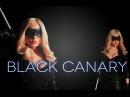 Arrow/Black Canary/Sarah Lance : Miss Jackson