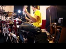 Little Lion Man - Drum Cover - Mumford and Sons