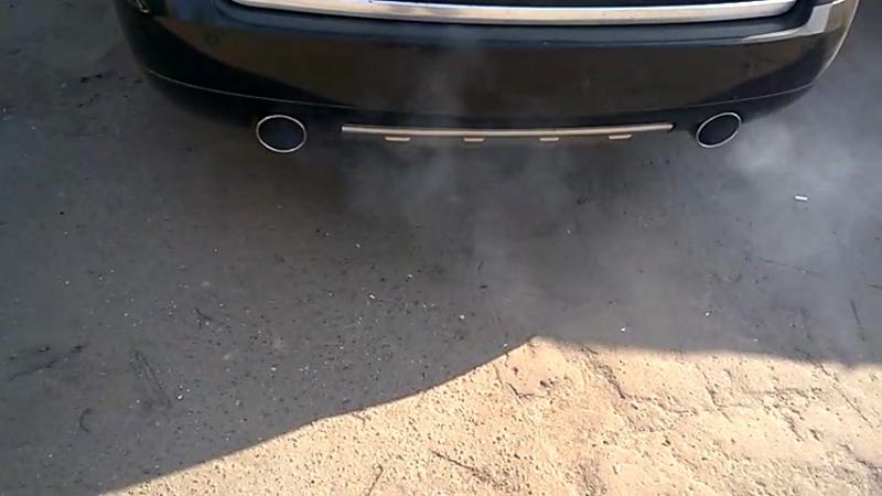 AUDI A6 Allroad Quatro 2.7T. Полное изготовление выхлопной системы. » Freewka.com - Смотреть онлайн в хорощем качестве