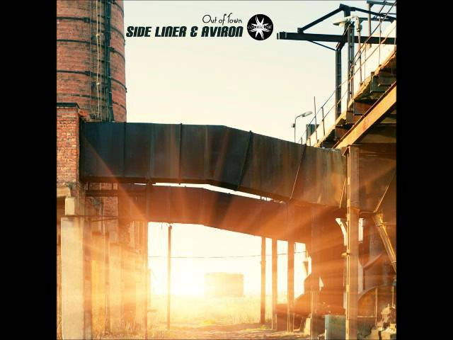 003 Side Liner Aviron - Forget Past [OUT OF TOWN] Cosmicleaf.com