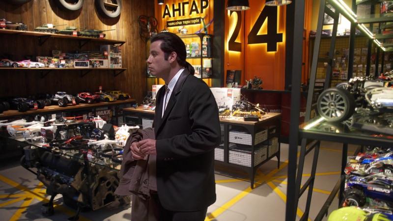 Ангар24 — магазин радиоуправляемых моделей