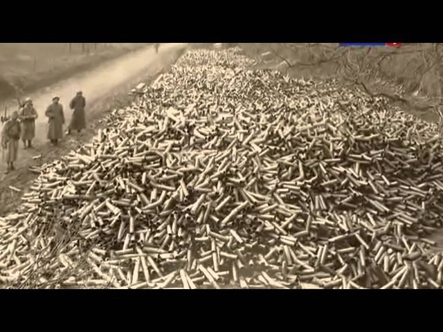 Первая Мировая Самоубийство Европы 2014 Документальный фильм