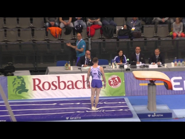 Igor Radivilov UKR Team Challenge Qualifikation EnBW DTB Pokal