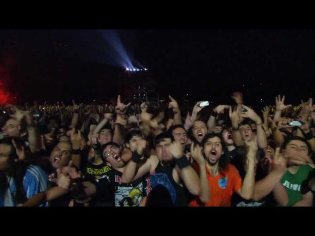 Iron Maiden Hallowed Be Thy Name En Vivo HD