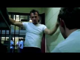 Prison break sexy