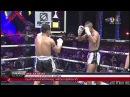 Saenchai PK VS Morgan Adrar 70kg Thai Fight 22 November 2014