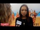 Неделя Высокого Юмора Comedy Club в Юрмале 2014 интервью 3 дня фестиваля