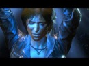 Концовка Tomb Raider