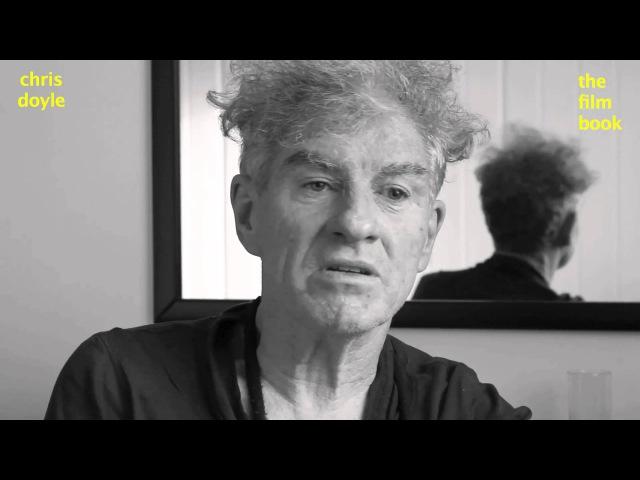 Christopher Doyle The Artistic Process -interview 12 -Benjamin B thefilmbook