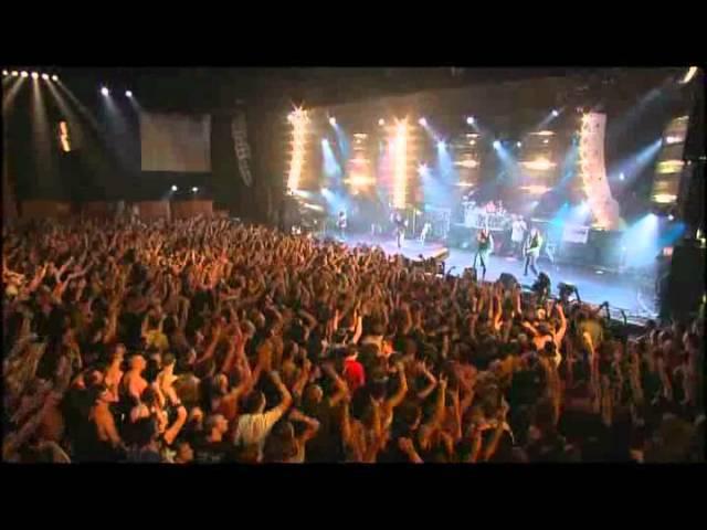 KoRn 14 Y'All Want A Single Live Auditorium Stravinski Montreux Switzerland 05 07 2004