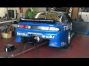 FALKEN S14a with RB26 engine