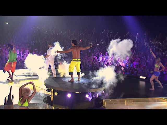Zumba® Fitness Concert™ Promo