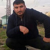 НазимАхмедов