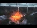 Навстречу шторму - Русский трейлер 2014