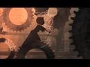 Trois petits points - Animation Short Film 2010 - GOBELINS
