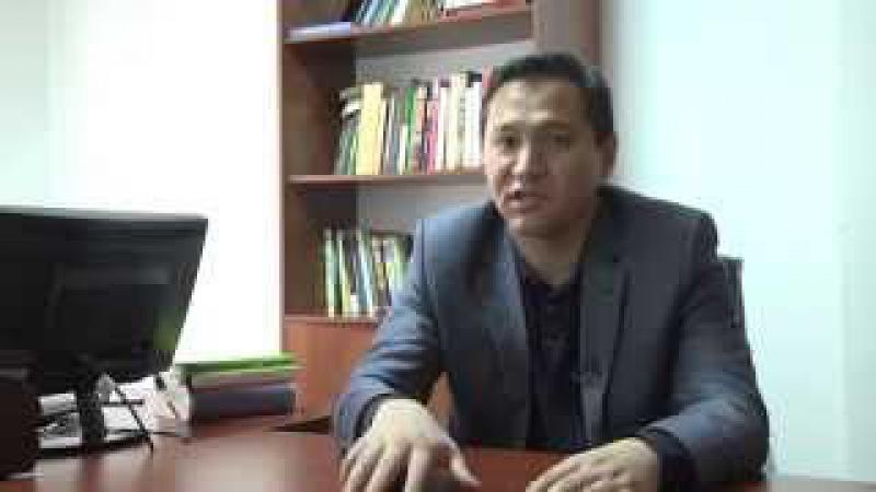 Теолог Алау Әділбаев Имам Әбу Ханифаның мәзһабы қалай қалыптасты