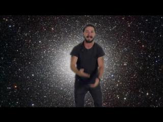 Shia LaBeouf - Just Do It (Make Your Dreams Come True) Ultimate Remix