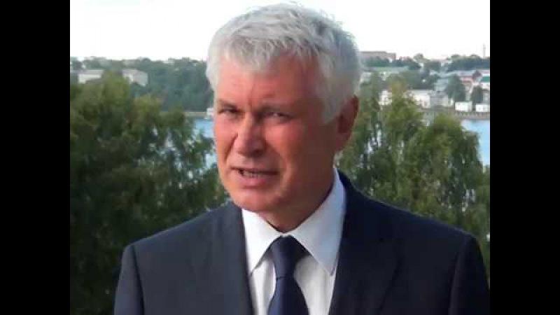 Валерий Ижицкий Народный Не назначенный