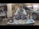 Полировка противотуманных фар - Петрозаводск