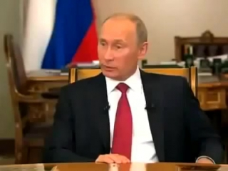 Путин о директоре НТВ. И ты еще доверяешь этому каналу
