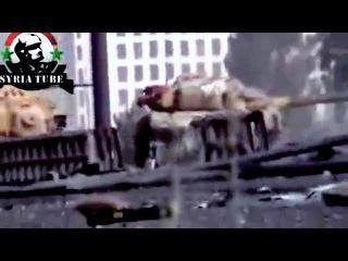 +18  Syria Сирия - Снайперы!