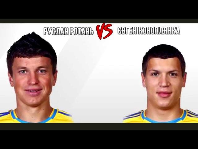 Якби гравці УПЛ та збірної України помінялися б зачісками.