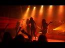Aella - Тореро (кавер гр.Ария) 2015.08.02 Москва Rock-House
