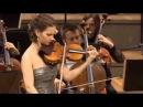 Hilary Hahn: Vieuxtemps Violin Concerto No.4