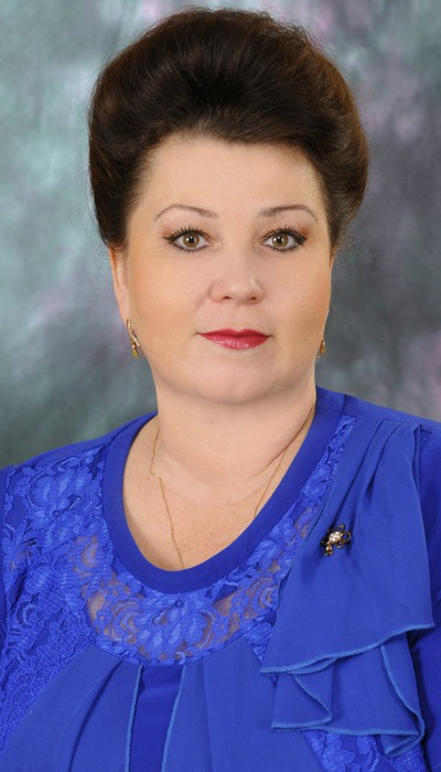 Анжелика Меликова (Иванова)