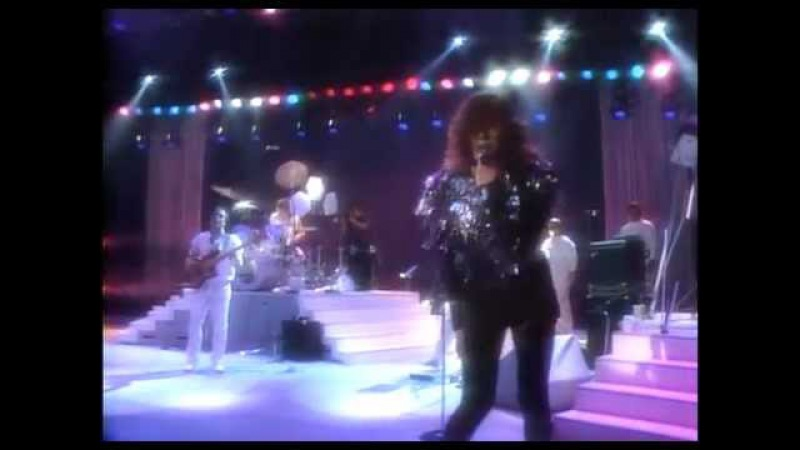 Laura Branigan Live In Concert 1984