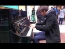 Piano Gabriel Sadoun Gaby