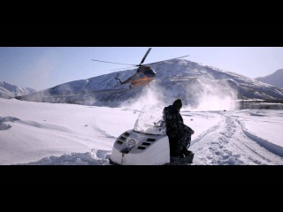 Пингвин нашего времени (2015) смотреть трейлер