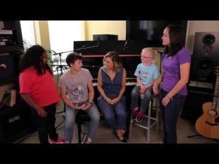 Watch What Happens When These Girl Scouts Meet Rachel Platten...