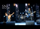 Фест Легенды рока - ГРУППА ЦВЕТЫ. Звездочка. Рано прощаться. Мы желаем счастья. (Live). 2012