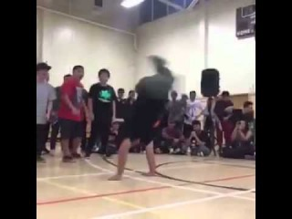9 Seconds of Amazing // bboy Dummy // .stance