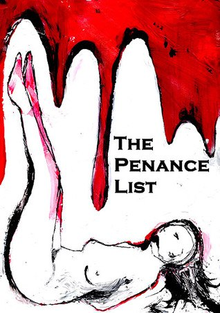 The Penance List (David Tilogy #1)